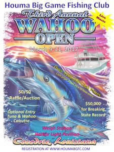 Wahoo Flyer