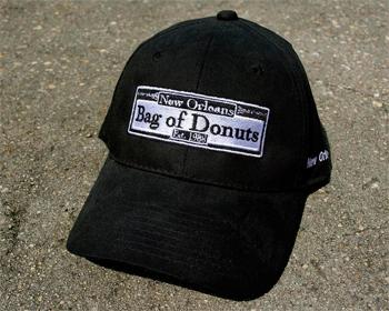 BOD Logo Cap